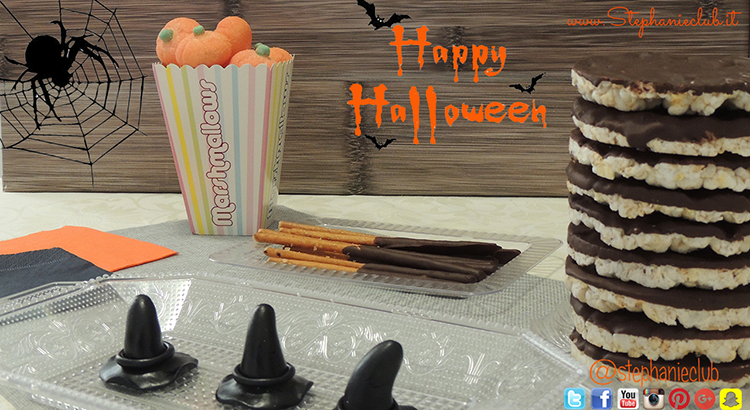 Halloween Snack Ideas 2016 – Ricette di Halloween