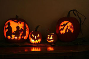 four-carved-pumpkins2