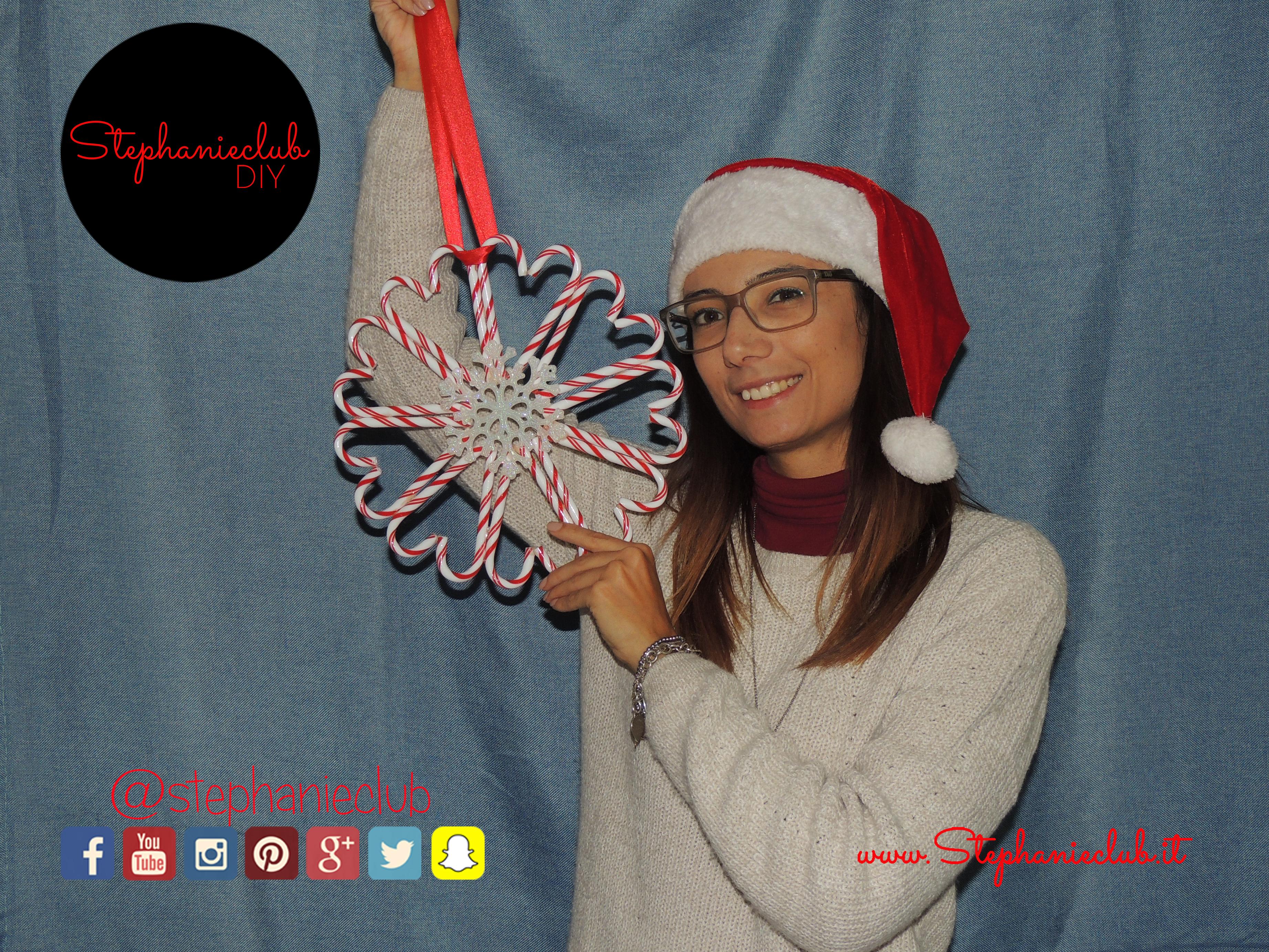 Realizzare una ghirlanda natalizia con le Candy Canes_02