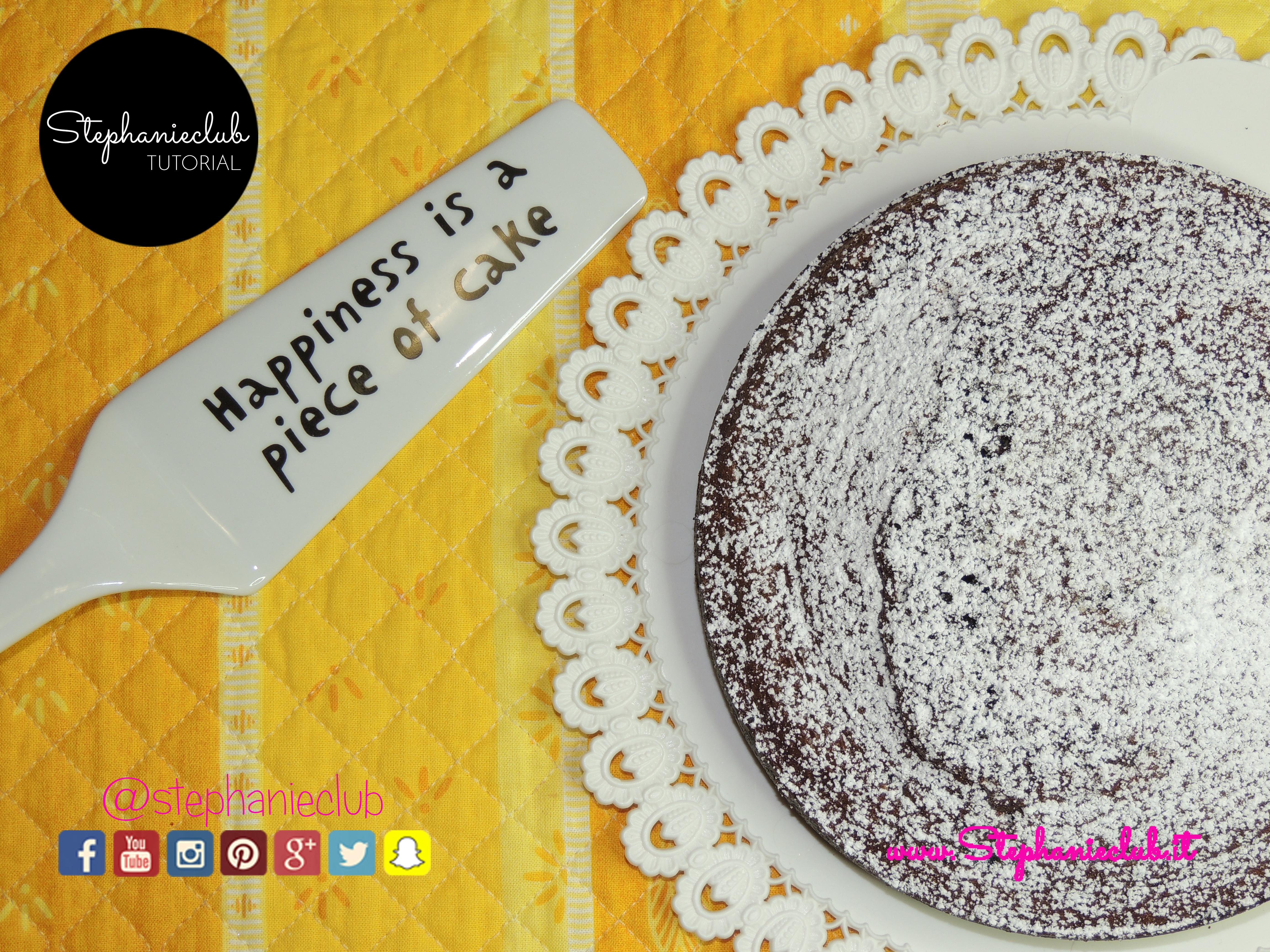 Torta Cioccolato e Caffè Bialetti - senza lattosio_02