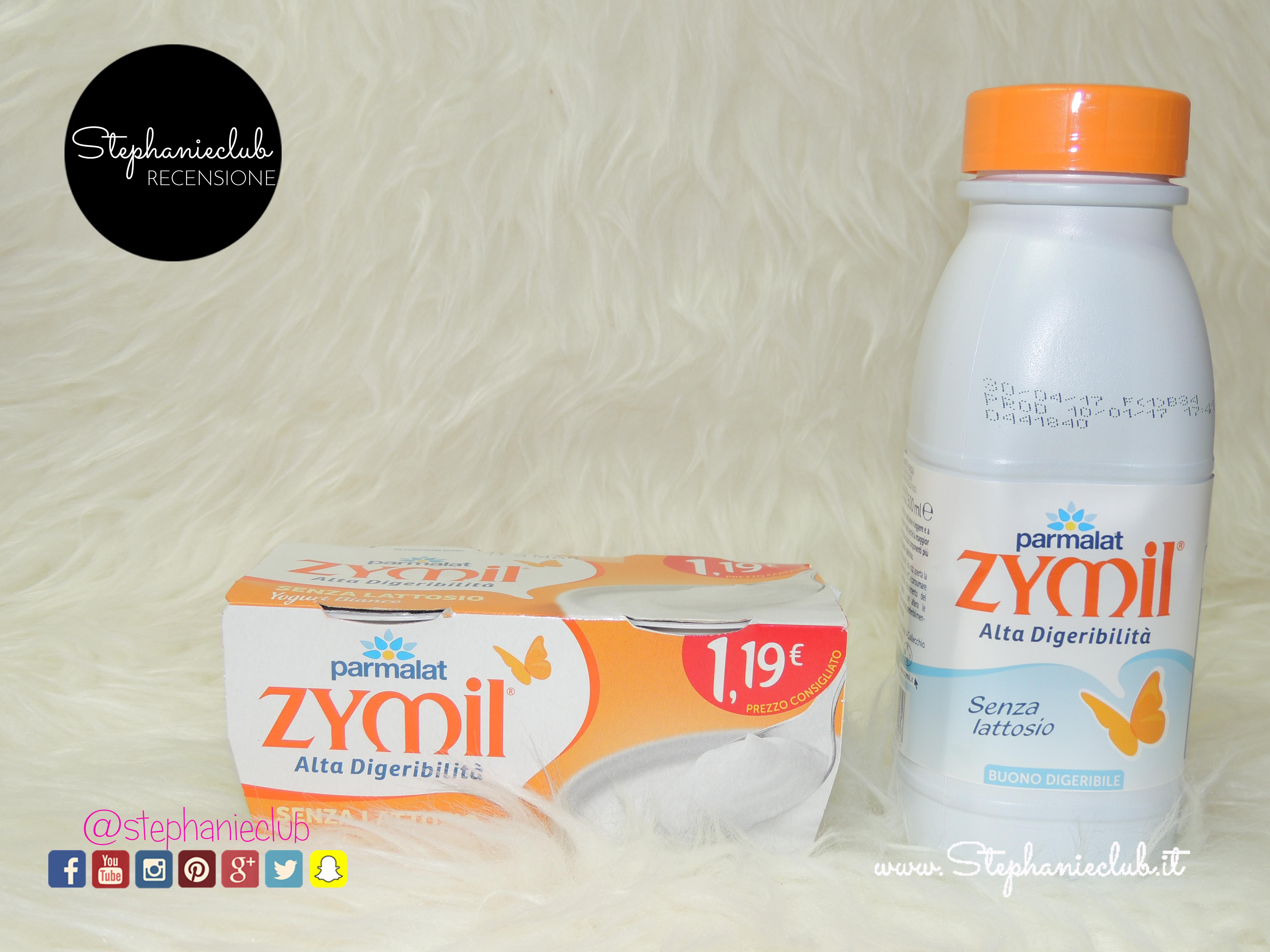 Recensione Latte e Yogurt Zymil Parmalat ad alta digeribilita'_02