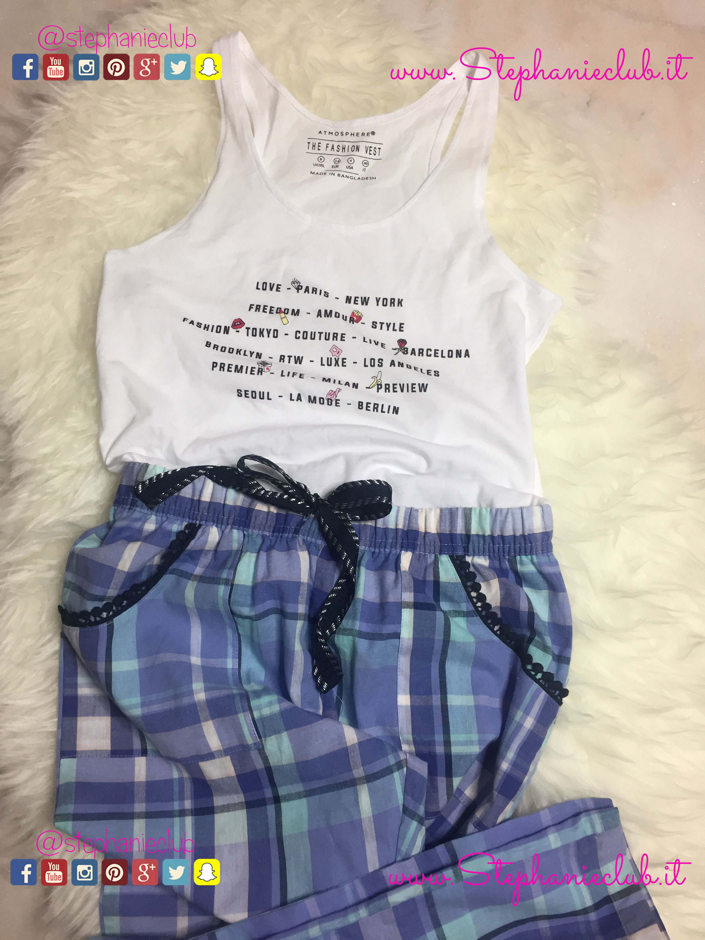 Mega Haul milanese - Primark - H&M Home - Zara - Casa - Decora - Wish_06