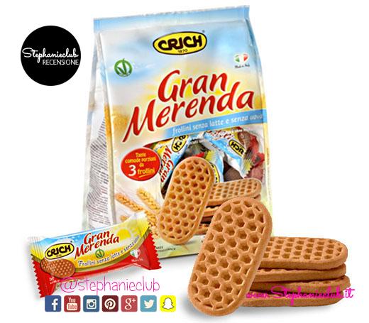 Gran Merenda Crich - biscotti per la colazione_02