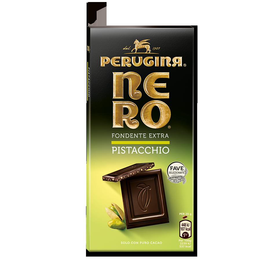 Recensione Cioccolato Fondente - Novi - Perugina - Lindt_06
