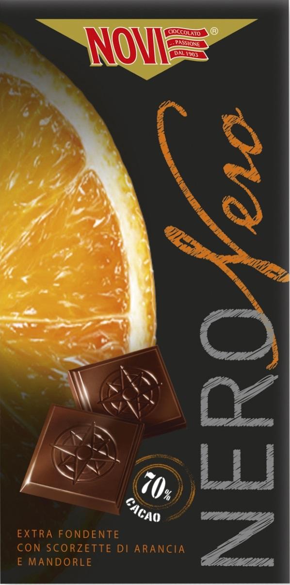 Recensione Cioccolato Fondente - Novi - Perugina - Lindt_05