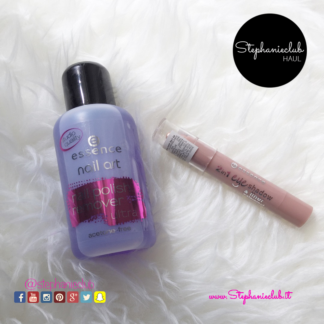 Il mio shopping domenicale MakeUp Essence e accessori Tescoma per la cucina_03