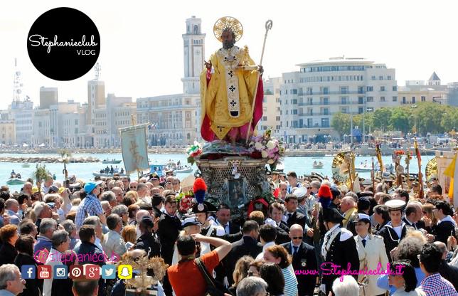 Bari e la festa di San Nicola - Vi porto come_04