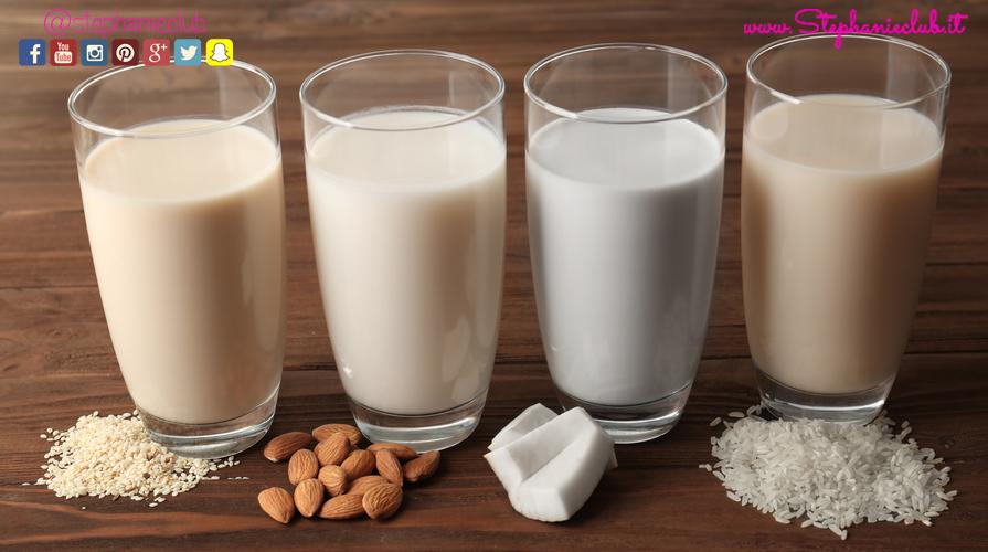 Che cosa e' il latte vegetale? Quanti ne esistono_01