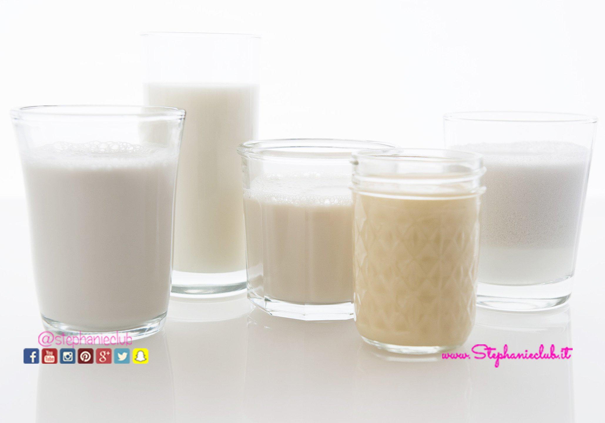 Che cosa e' il latte vegetale? Quanti ne esistono_05