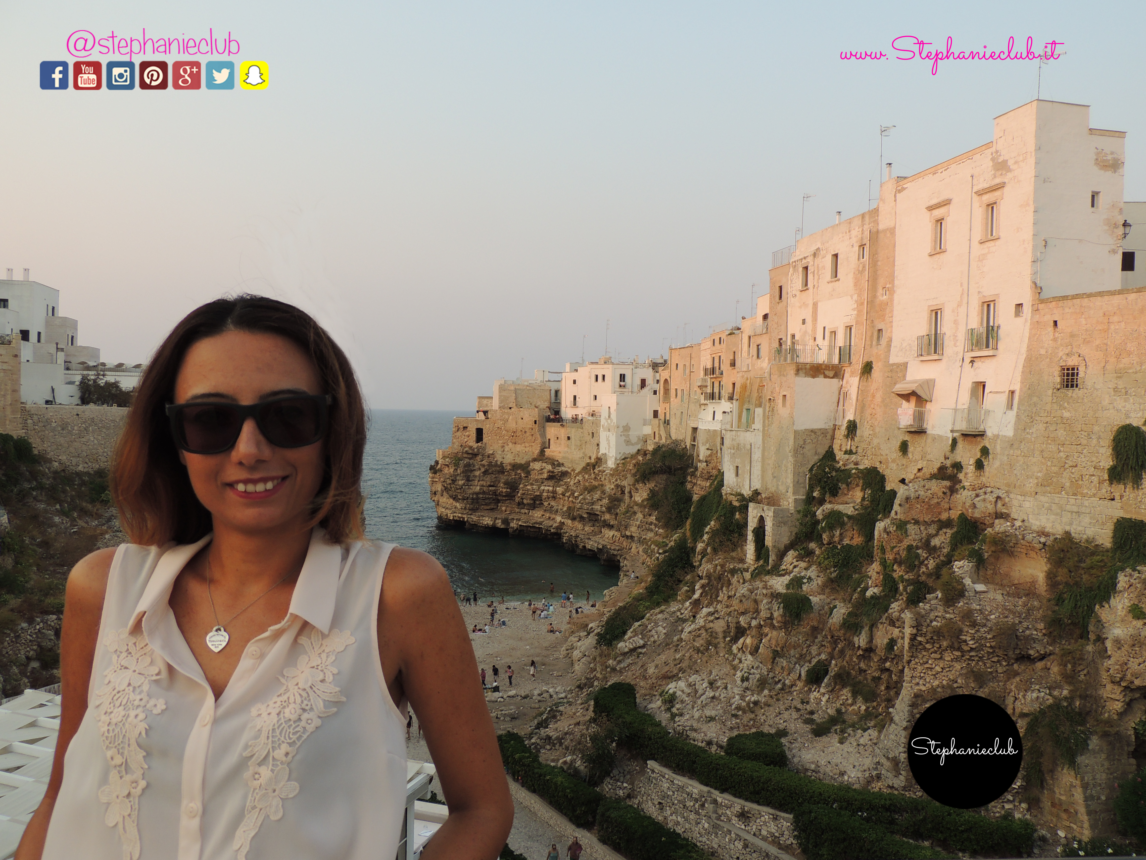 Backstage - Photo Shooting a Polignano a mare_06