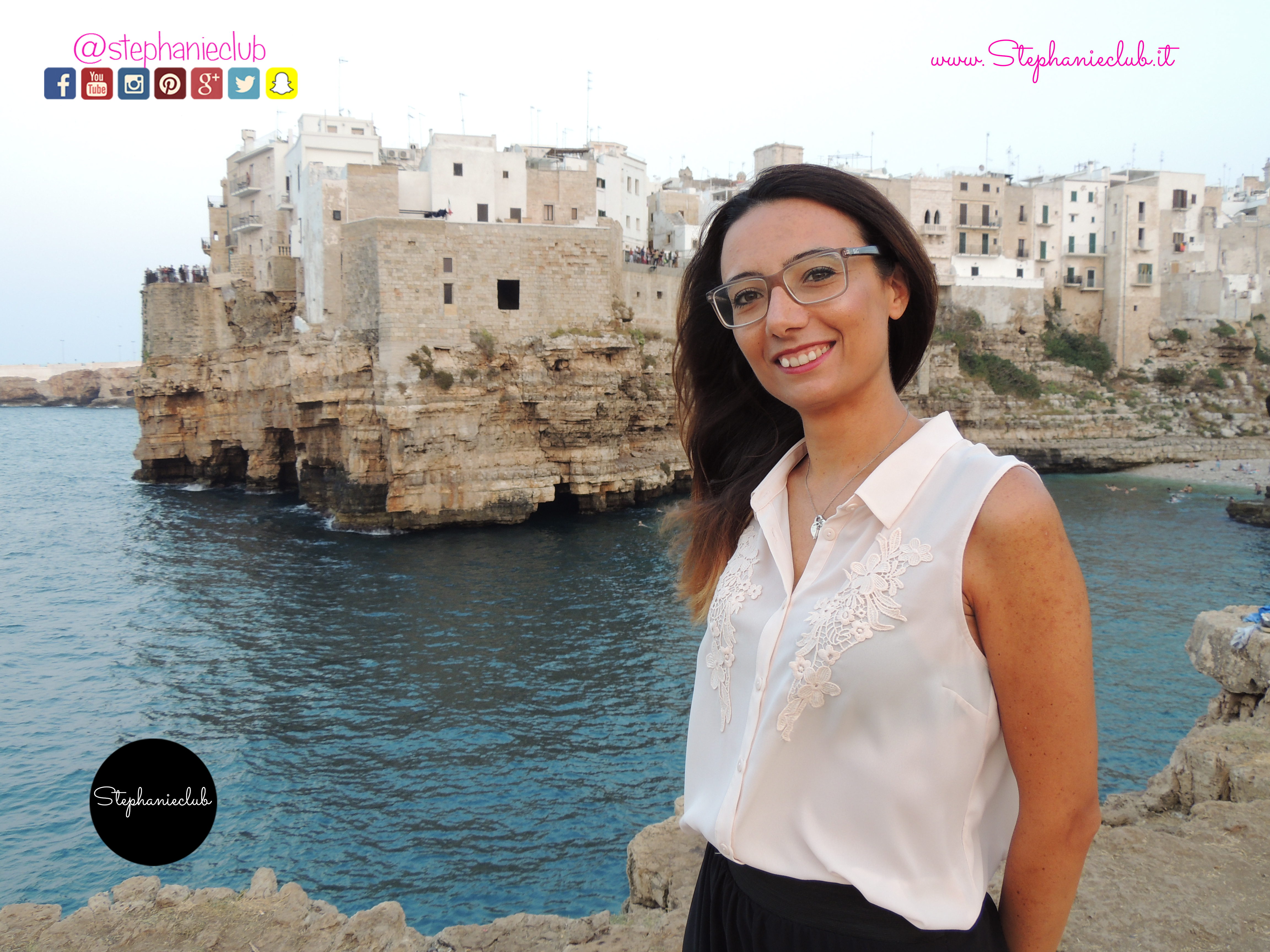 Backstage - Photo Shooting a Polignano a mare_05