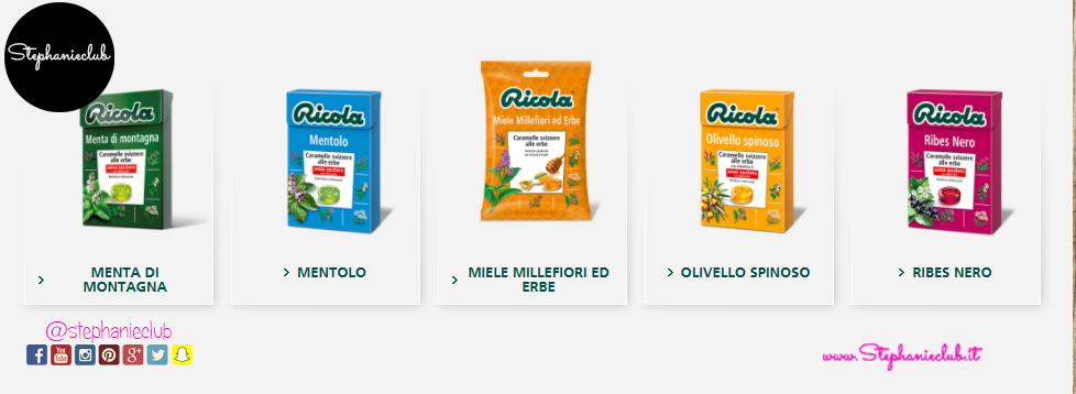 Le caramelle svizzere a base di erbe officinali - Recensione caramelle Ricola_04