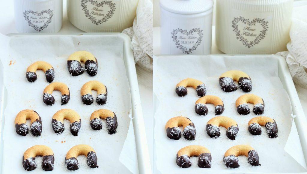 Biscotti cioccolato e cocco (ricetta di famiglia preparata con Bimby TM31)_04