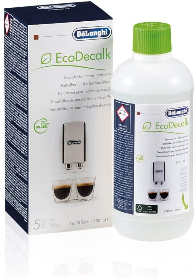 EcoDecalk Delonghi
